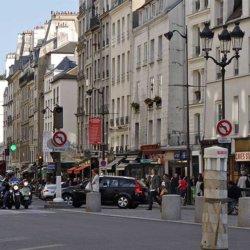 Chemin Vert - Quartier Marais