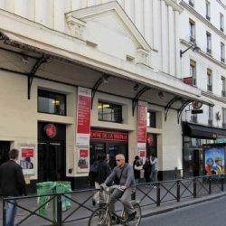 Chemin Vert - Théâtre de la Bastille
