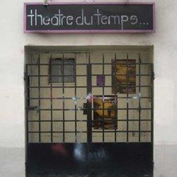 Chemin Vert - Théâtre du Temps